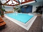 Relaxační bazén Znojmo