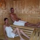Sauna Bechyně