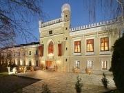Hotel Chateau St.Havel **** Praha