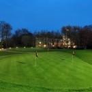Nedaleké golfové hřiště
