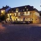 Hotel Hejtmanský Dvůr Slaný