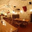 Restaurace Slaný