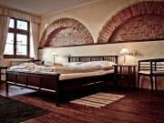 Ubytování Kroměříž