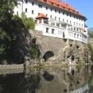 Pobyt s renesanční hostinou, Český Krumlov
