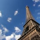 Eiffelova věž / Paříž
