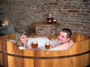 Pivní lázně Ostrava