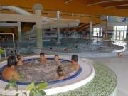 Aquapark přímo v hotelu