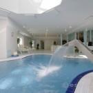 Bazén na Hluboké